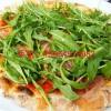 小叶芝麻菜种子火箭菜种子野菜种子