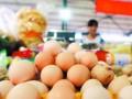 全国鸡蛋价格延续降势