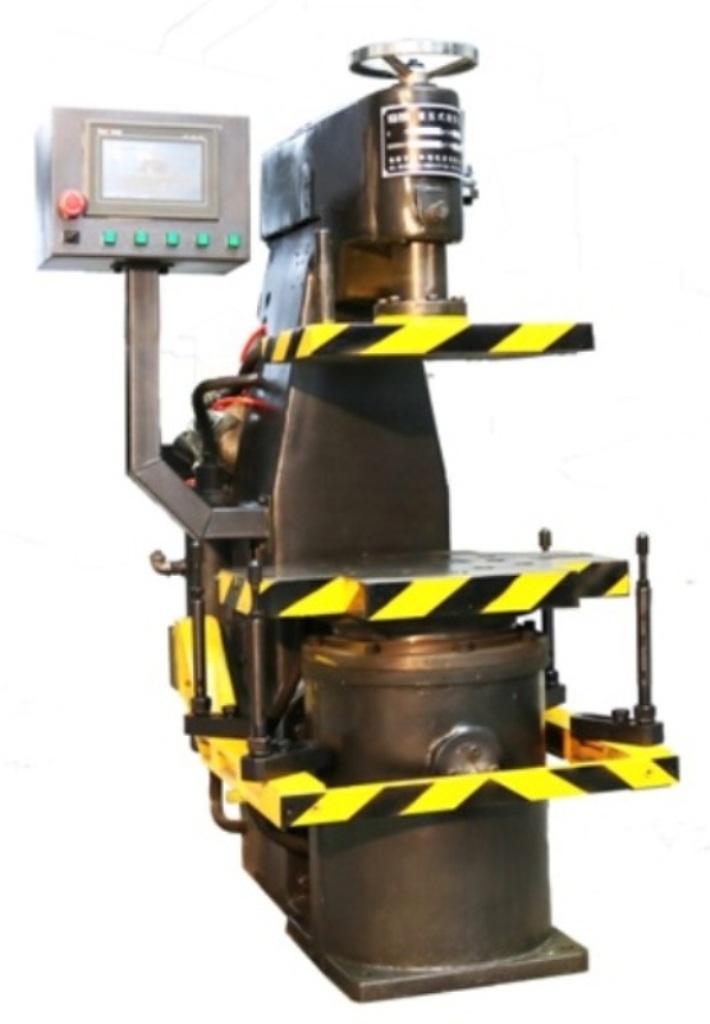ZK143WB数控微震压实造型机