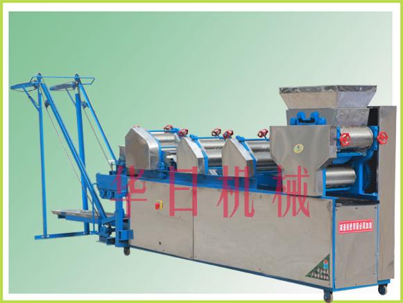 全自动饺子皮机、全自动饺子皮机价格武汉华日机械最优惠