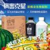 大棚蔬菜病害预防,乌鲁木齐地区诚招合作经销商,10项国家专利