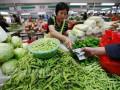 本地菜大量上市 湖南郴州市60余种生鲜蔬菜降价