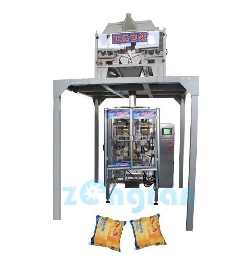 草甘膦颗粒剂包装机,辛硫磷颗粒剂包装机