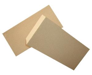 硅藻土保温砖产品性能