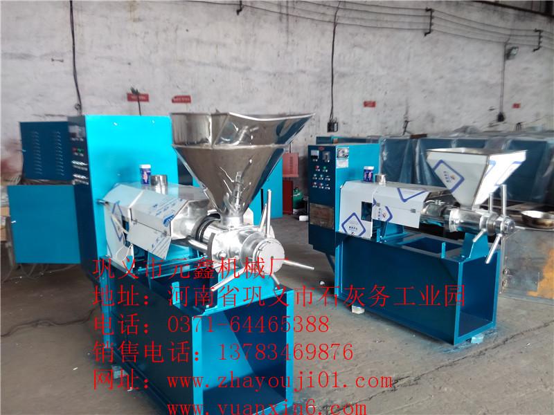 潮安县大豆榨油机榨条的拆卸与安装方法介绍,元鑫机械厂为阿里巴巴优秀供应商