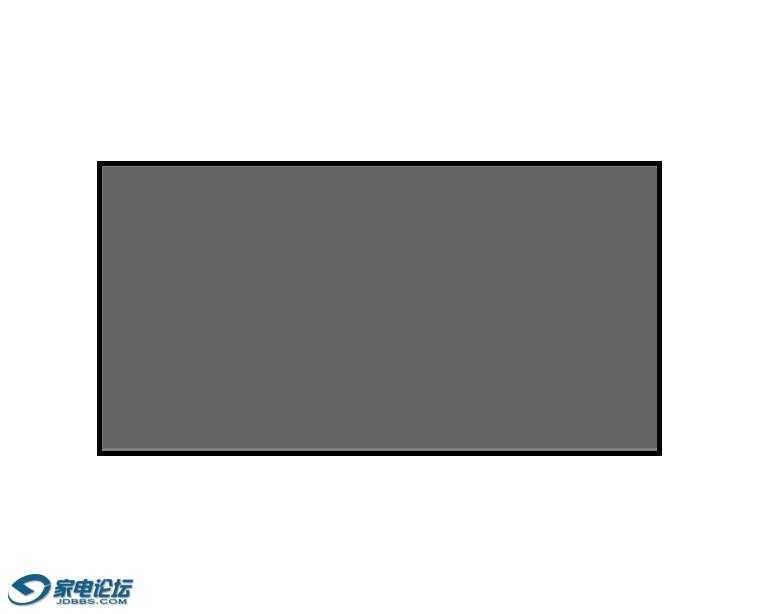 彣臻超窄边框画框幕(边框宽度1.2CM)