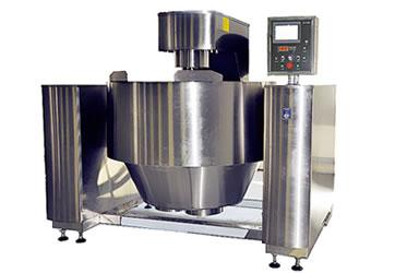 霍氏机械香菇酱生产线设备