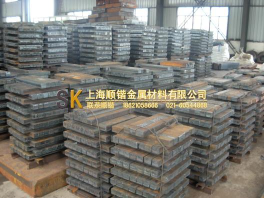 供应纯铁方钢、纯铁板坯、纯铁方块