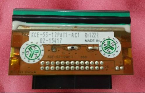 KCE-53-12PAT1-MKM打印頭