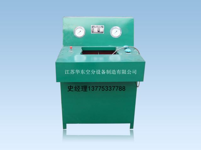 CNG气瓶检测设备校验台