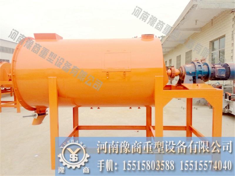 上海干粉砂浆搅拌机生产线