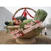 供应蔬菜雕塑,精致的菜篮子雕塑推荐