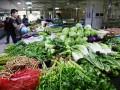 商务部:上周食用农产品价格小幅上涨