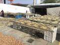浙江台州:年关将近 海鲜干货销售走高