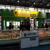 SME2017第12届中国(上海)国际肉类工业展览会