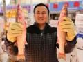 山东青岛:休渔期比往年提前一个月 吃海鲜抓紧喽