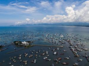 南海休渔期结束 (3)