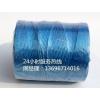 黑龙江省牧草秸秆自动捡拾打捆机配套捆草绳打捆绳生产厂家