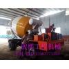 新疆小型混凝土搅拌车 自动上料移动式混凝土搅拌车厂家