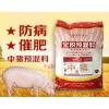 预防猪瘟中猪饲料中草药预混料催肥增重肉质好