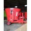 拖拉机牵引式TMR饲料搅拌机