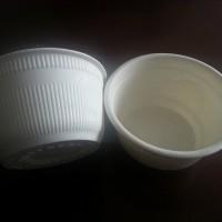 纯淀粉全降解方便面包装桶生产流水线