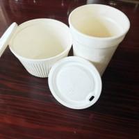 纯淀粉全降解奶茶包装杯生产流水线