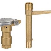 铜取水阀 铜快速取水阀 铜取水器