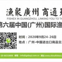 广州国际渔博会关注-2020年休渔期从5月1日开始