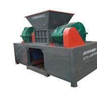 垃圾撕碎机生产原理及适用范围