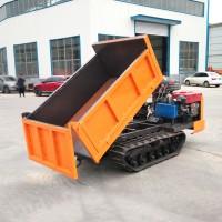 济宁履带运输车生产厂家 履带式拖拉机