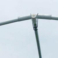 大棚配件厂供应大棚连接管 批发大棚弯头