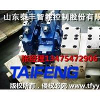 泰丰智能控制生产YZ32-100CV-00R二通插装阀