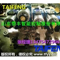 YN32-100FCV不带快速缸,下腔Dg10泰丰智能供应